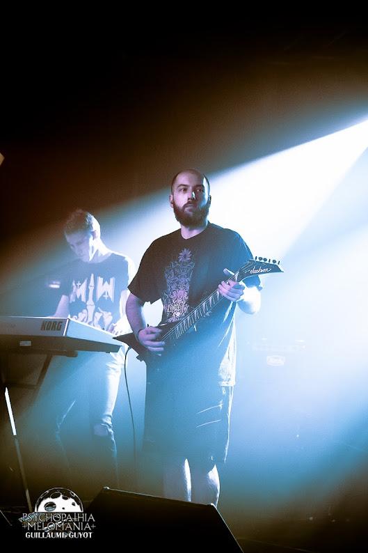 Anunnaki @Du Metal A La Campagne#9, Rexpoëde 17/09/2016