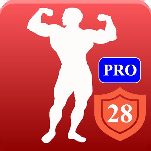 Home Workouts Gym Pro (No ad) v112.91