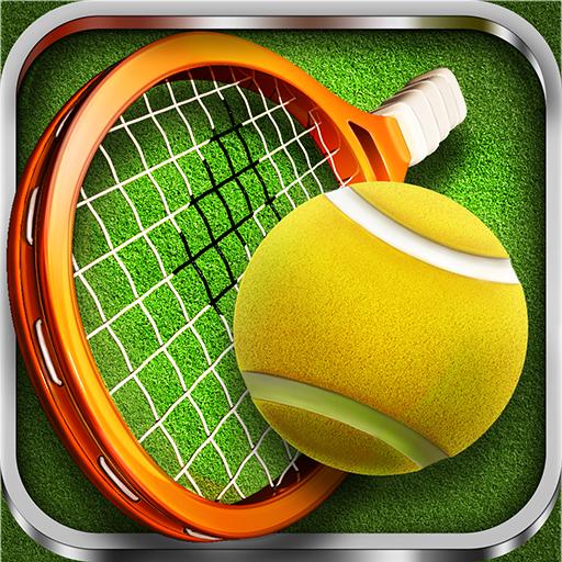 Game 3D Tennis Mod Unlimited Money