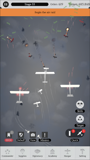 Tap Flight Wings Hack
