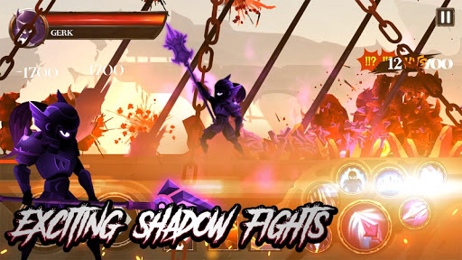 Shadow Legend Mod Full Cho Android