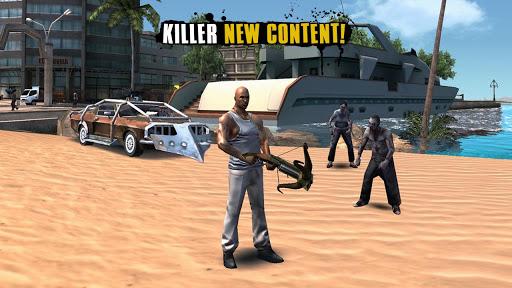gangstar mv android game
