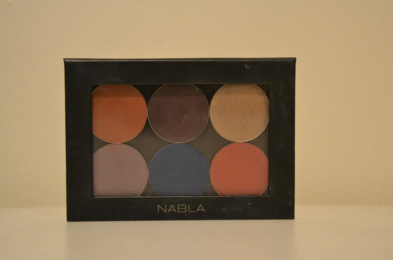 First Impressions: Nabla Cosmetics's Genesis Collection