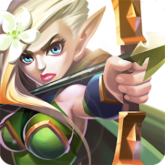 Magic Rush: Heroes Download Apk