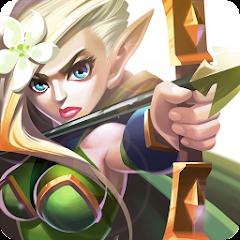 Magic Rush: Heroes Download Apk