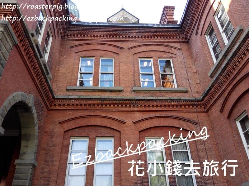 北海道廳舊本廳舍外觀