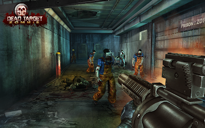 DEAD TARGET: Zombie v1.2.6 Apk Android Games by VNG GAME STUDIOS