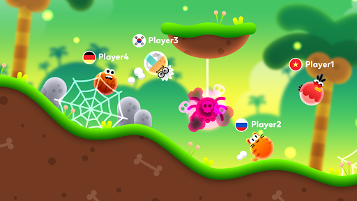 Bloop Go - Game Giải Trí Vui Nhộn
