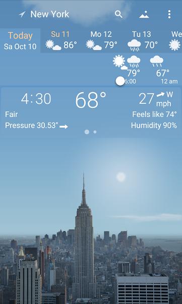 yowindow-weather-screenshot-1