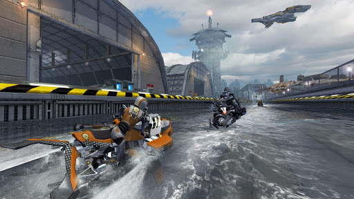 Riptide GP Renegade Hack Full Tiền Vàng Cho Android
