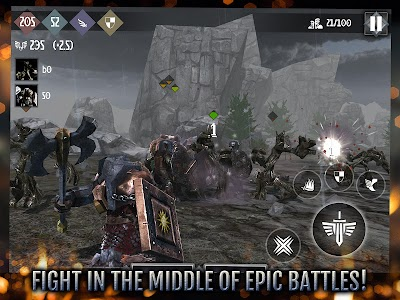Heroes and Castles 2 v1.00.06.1~4 APK+OBB