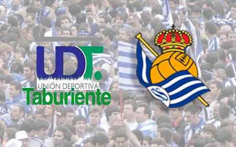 U.D. Taburiente - REAL SOCIEDAD