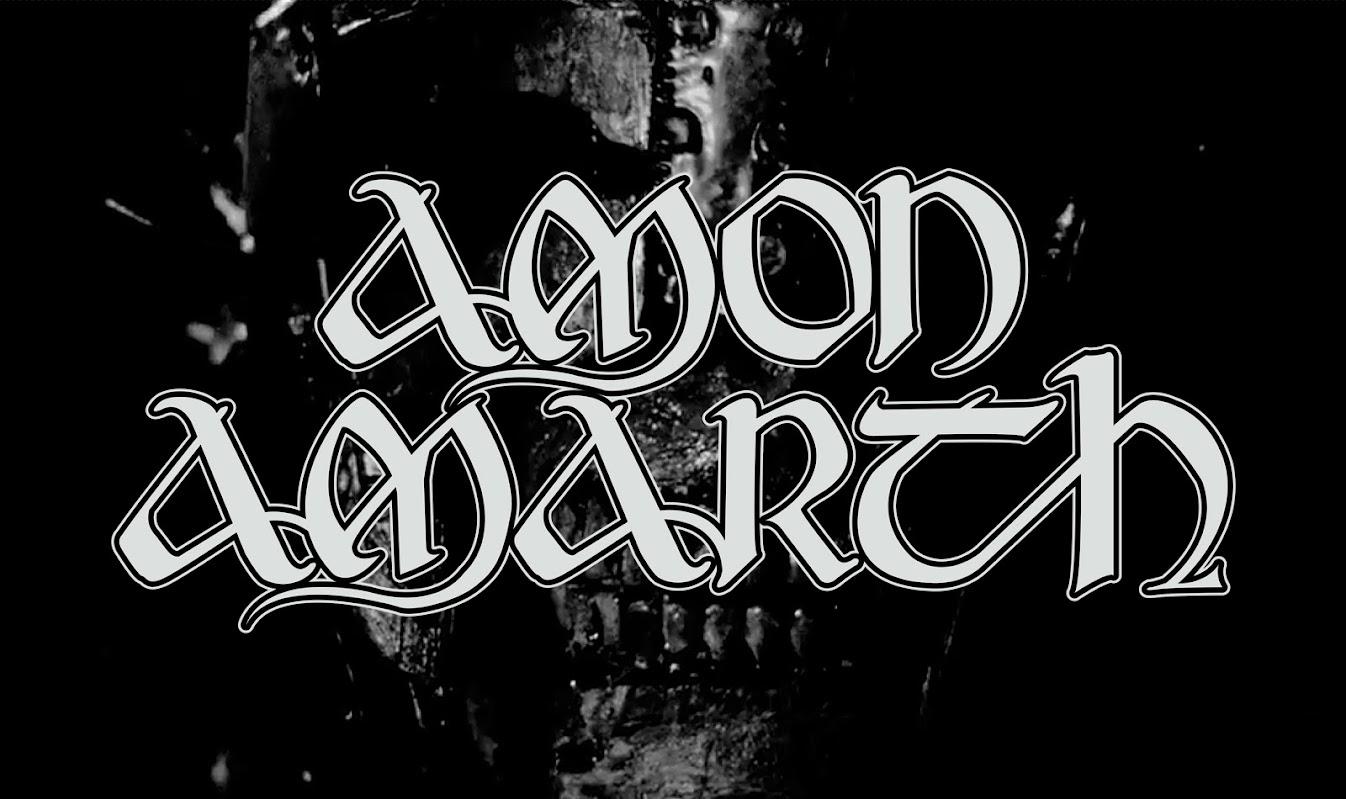 Amon Amarth_logo