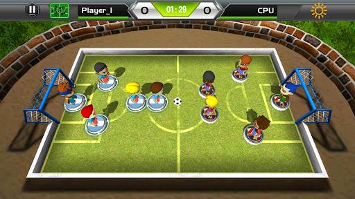 Soccer World Cap Hack Full Tiền Vàng Cho Android
