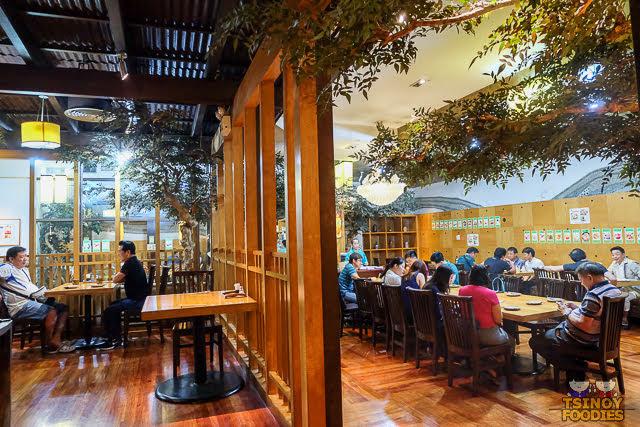 asunaro japanese restaurant