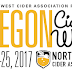 Starting this Thursday, Oregon Cider Week rolls through Portland