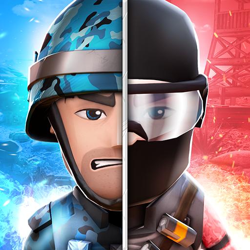 Game WarFriends Mod