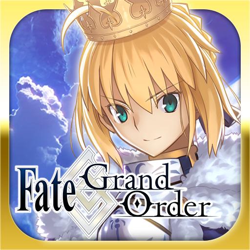 Fate/Grand Order Mod