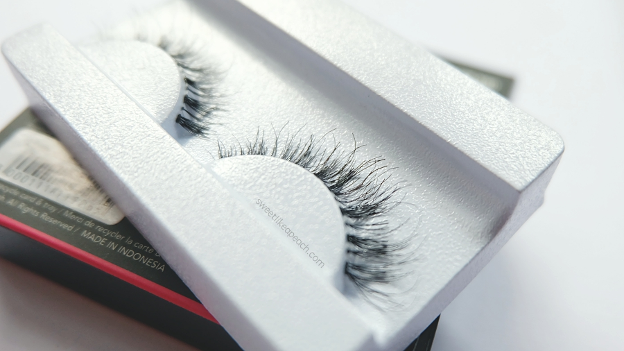 Lavie Lash Wildflower Bluebell