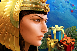DomiNations Asia v 6.680.680 MOD APK Android