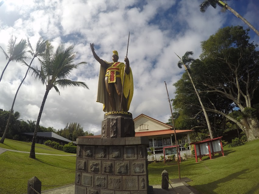 TREK AMERICA HAWAII
