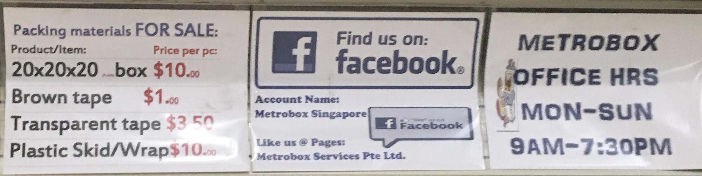 metrobox