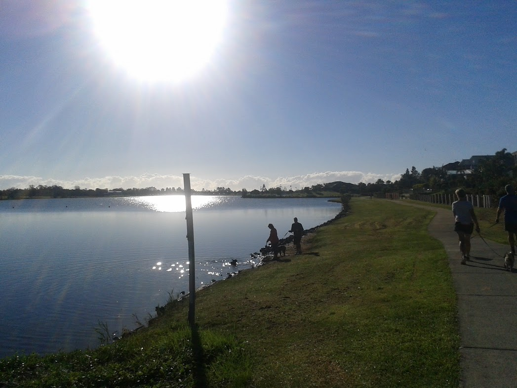 Regatta Lake Coomera