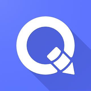 Trình soạn thảo QuickEdit Pro v1.8.3.1 [Patched]
