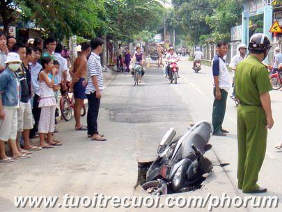 Inilah Hal unik yang ada Vietnam | Yafi Blog