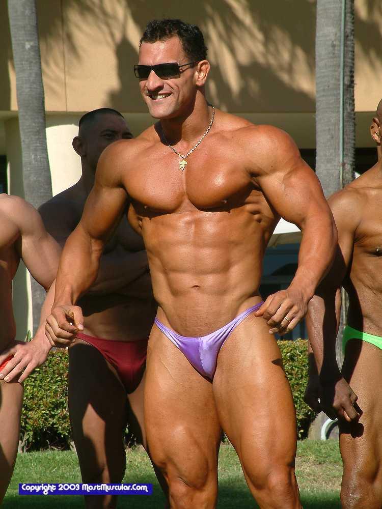 Muscle Brazil 113