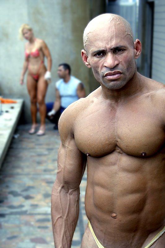 Muscle Brazil 30