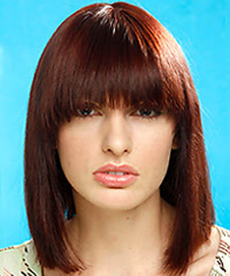 Pleasing Everything About Hairstyles Long Thick Hairstyles With Bangs Short Hairstyles Gunalazisus