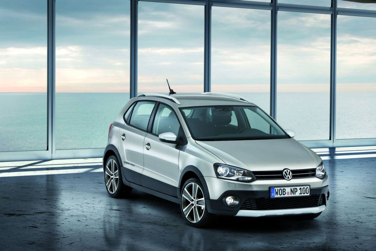 cars for sale used cars cars reviews and car pictures 2010 volkswagen cross polo. Black Bedroom Furniture Sets. Home Design Ideas