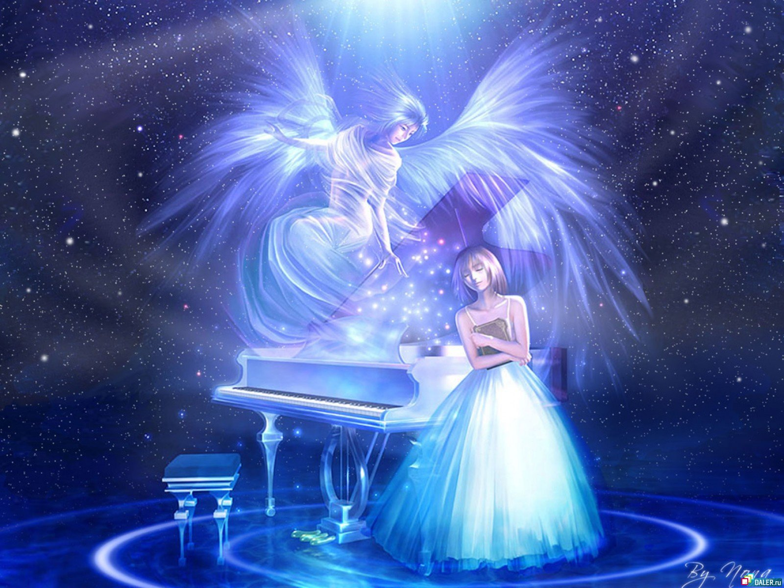 angel from heaven - photo #14