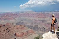 El Gran Cañón del Colorado, EE.UU, entrevista nuestra vuelta al mundo, blog nuestra vuelta al mundo, nuestra vuelta al mundo, vuelta al mundo, round the world, información viajes, consejos, fotos, guía, diario, excursiones