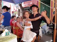 Tangos Buenos Aires, Argentina,entrevista nuestra vuelta al mundo, blog nuestra vuelta al mundo,  nuestra vuelta al mundo, vuelta al mundo, round the world, información viajes, consejos, fotos, guía, diario, excursiones