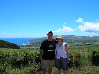 Hanga Roa, Isla de Pascua, Easter Island, vuelta al mundo, round the world, La vuelta al mundo de Asun y Ricardo
