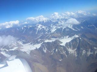 Cordillera de los Andes, Chile, vuelta al mundo, round the world, La vuelta al mundo de Asun y Ricardo