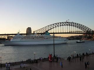 harbour bridge, sidney, sydney, australia, vuelta al mundo, round the world, información viajes, consejos, fotos, guía, diario, excursiones