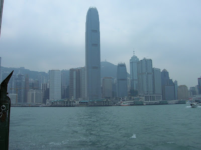 Hong Kong, China, vuelta al mundo, round the world, La vuelta al mundo de Asun y Ricardo