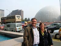 Spacd Museum, Hong Kong, China, vuelta al mundo, round the world, La vuelta al mundo de Asun y Ricardo