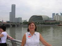 Singapur, Singapore, vuelta al mundo, round the world, La vuelta al mundo de Asun y Ricardo