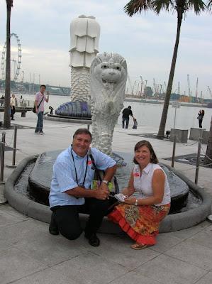 merlion, singapur, vuelta al mundo, round the world, información viajes, consejos, fotos, guía, diario, excursiones