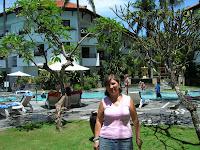 Hotel Club Bali Mirage, Bali,Nusa Dua, Indonesia, vuelta al mundo, round the world, La vuelta al mundo de Asun y Ricardo