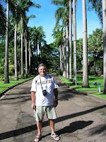 Palmeras, Botanic Garden, Darwin, Australia, vuelta al mundo, round the world, La vuelta al mundo de Asun y Ricardo