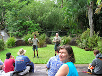 Aves rapaces, Cairns Tropical Zoo, Cairns, Australia, vuelta al mundo, round the world, La vuelta al mundo de Asun y Ricardo