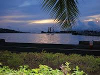 puerto de papeete, papeete, tahiti, polinesia francesa,vuelta al mundo, round the world, información viajes, consejos, fotos, guía, diario, excursiones