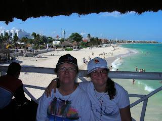 embarcadero, playa del carmen, caribe, mexico, vuelta al mundo, Asun y Ricardo, round the world, informacion viajes, consejos, fotos, guia, diario, excursiones
