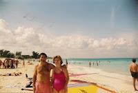 playa varadero, varadero, cuba, caribe, varadero beach, Varadero, Cuba, Caribbean,  vuelta al mundo, asun y ricardo, round the world