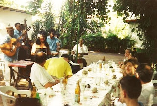 restaurante la rueda, la habana, cuba, La rueda restaurant, Havana, Cuba, Caribbean, vuelta al mundo, round the world